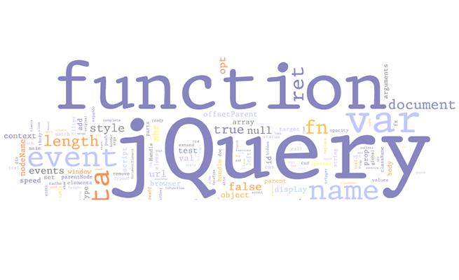 Nube de tags Javascript