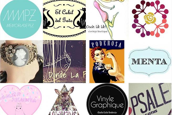 c3a3be5d3c Logos de tiendas de ropa