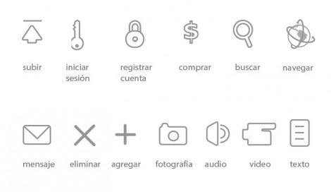 Imagen de Importancia del lenguaje visual en las partituras de interacción