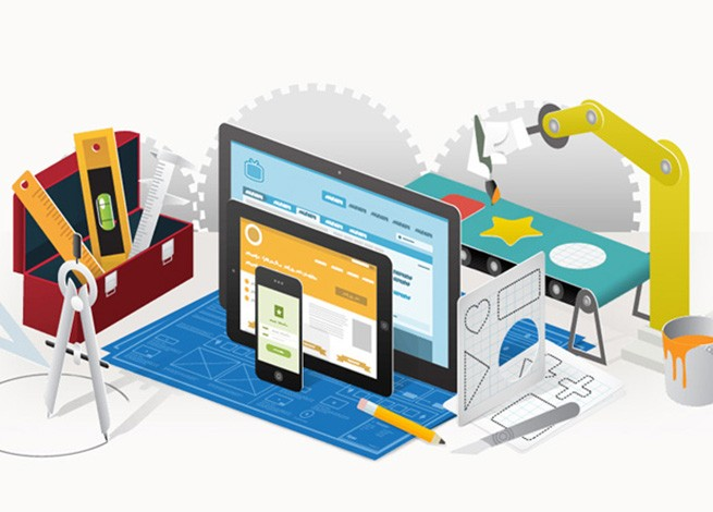 diseño de plataformas digitales