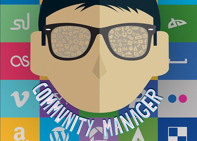 Portada de El Gran Libro del Community Manager