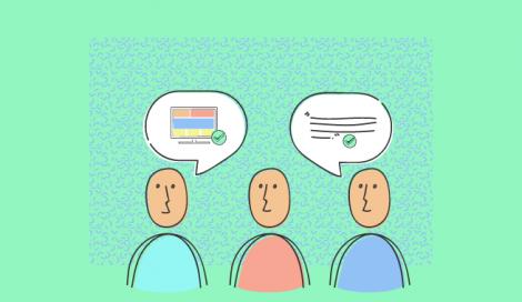 Imagen de Las encuestas como método de estudio de usuarios