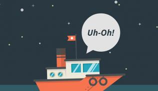 Imagen de Consejos para el diseño de mensajes de error