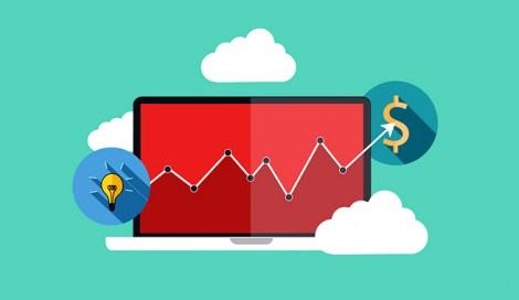 Imagen de Objetivos inteligentes de Google Analytics para campañas de AdWords