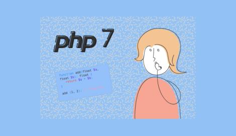 Imagen de Características y funcionalidades de PHP 7