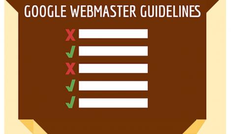 Imagen de Cambios en la guía para Webmasters de Google