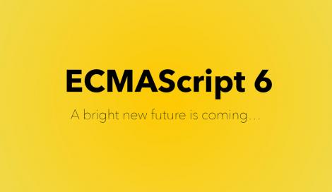 Imagen de ECMAScript 2015 y el futuro de JavaScript