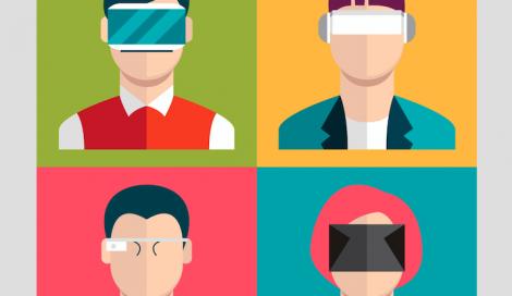 Imagen de Diferencias y similitudes entre realidad aumentada y realidad virtual