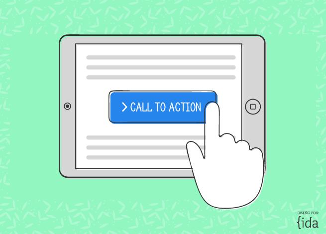 Llamados a la acción
