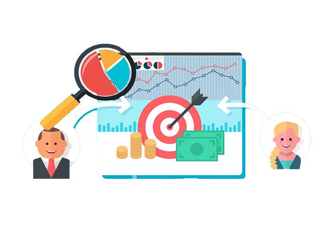 definición de objetivos en analítica web
