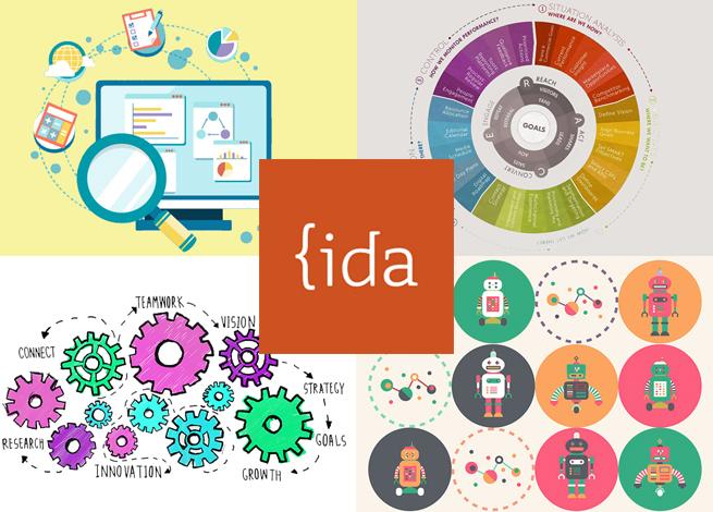 estrategias digitales IDA