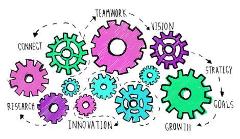 Imagen de ¿Cómo diferenciar estrategias de objetivos?