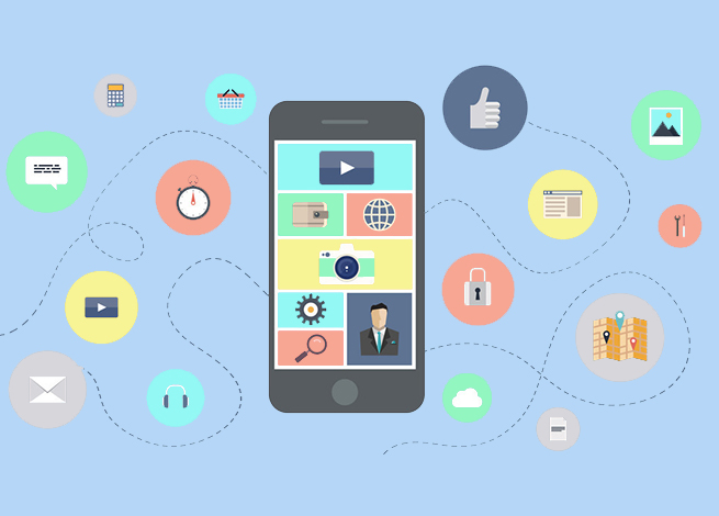 Beneficios de las aplicaciones móviles para las empresas