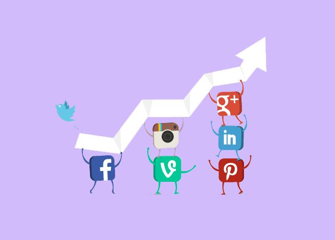 KPIs para redes sociales según los objetivos de la empresa | IDA Chile