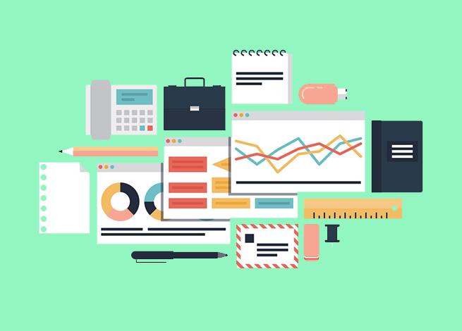 herramientas de un gestor de proyectos