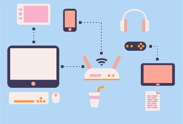 Hábitos de los niños en Internet, Kids Online Chile