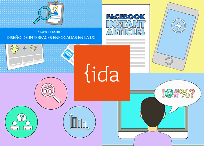 Resumen semanal contenidos IDA