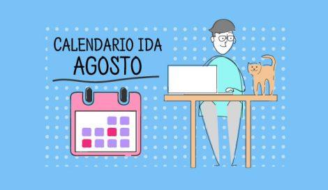 Imagen de Eventos de agosto sobre aplicaciones de la tecnología digital