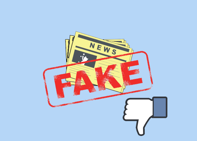 Fake news o noticias falsas en Facebook