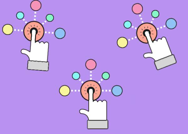 Las cinco dimensiones del diseño de interacción