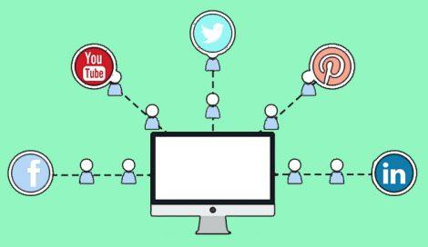 Imagen de Centralización de las herramientas de gestión de redes sociales