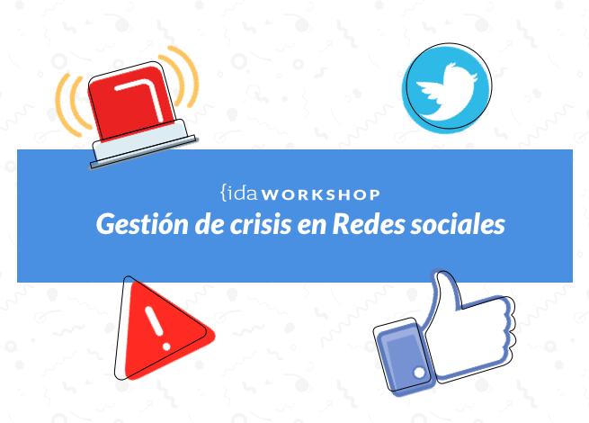 Workshop Crisis en RRSS