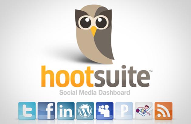 Webinar Hootsuite publicidad en redes sociales