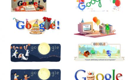 Imagen de 19 años de Google: la influencia del buscador en la evolución de internet
