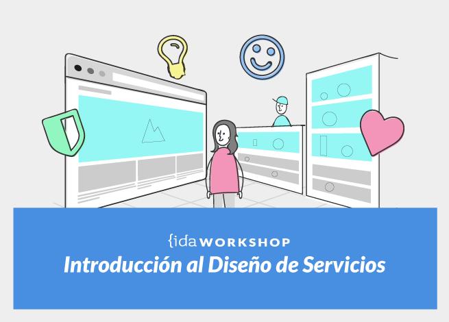 Workshop Introducción al diseño de servicios