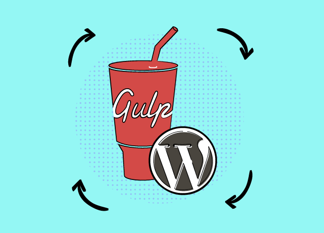 Gulp para crear temas en Wordpress