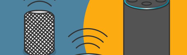 Cómo funciona la inteligencia artificial en los asistentes de voz