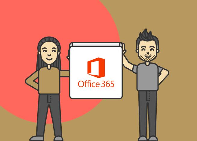 Office 365 se actualiza para entregar una mejor experiencia de usuario