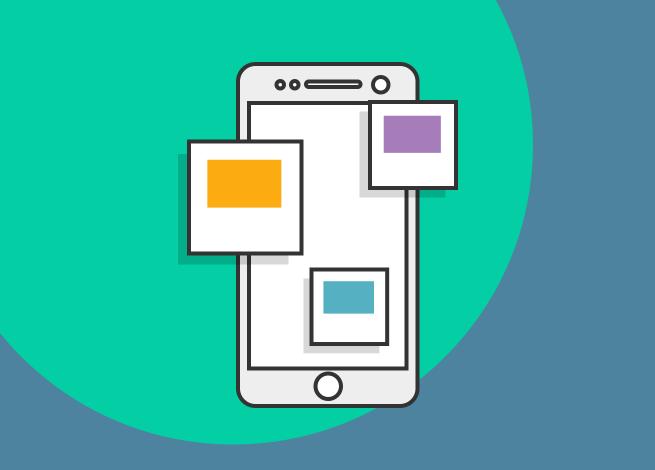 """Ilustración sobre """"Factores a considerar para una estrategia de marketing digital"""""""