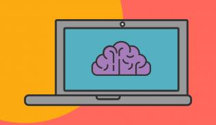 """Ilustración sobre """"Machine learning: qué es y dónde encontrarlo"""""""