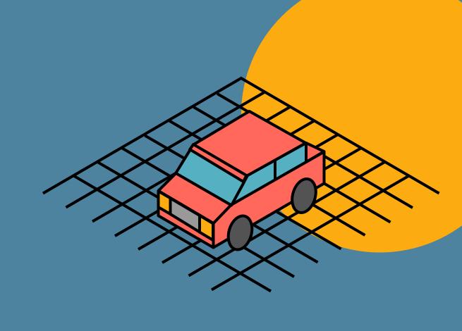 """Ilustración sobre """"Ciudad y movilidad urbana como servicio"""""""