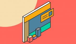 """Ilustración para el artículo sobre """"Otras herramientas para la creación de prototipos navegables"""""""
