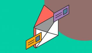 """Ilustración para el artículo """"Conociendo las nuevas funcionalidades de Gmail"""""""