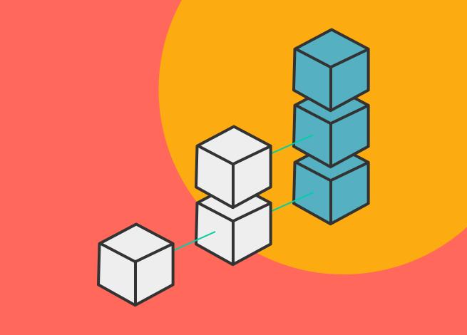 """Ilustración para artículo sobre """"Experiencia de usuario y el diseño para transiciones"""""""