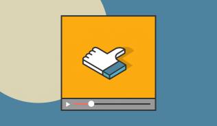 """Ilustración para el artículo """"Viewer Experience: Contenido audiovisual pensado para el usuario"""""""