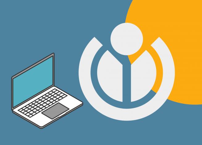 """Ilustración para artículo """"Wikimedia y los desafíos en UX para la democratización de la información"""""""