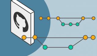 Gitflow flujos de trabajo en GIT