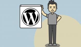 Ilustración para artículo sobre qué es un API REST y cuál es su influencia en Wordpress