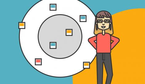 Imagen de Diseño participativo para deconstruir el ecosistema de un servicio