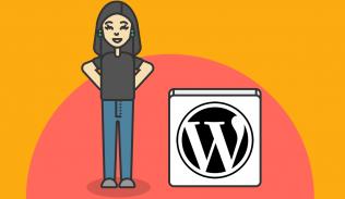 Ilustración para artículo sobre la importancia de la UX al diseñar un administrador de contenidos