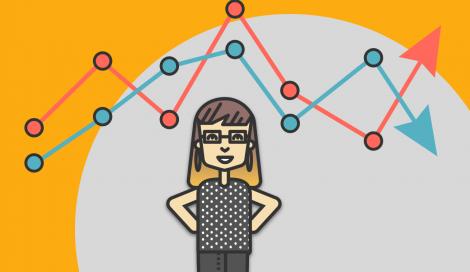Imagen de Metodología trendwatching para estudiar tendencias