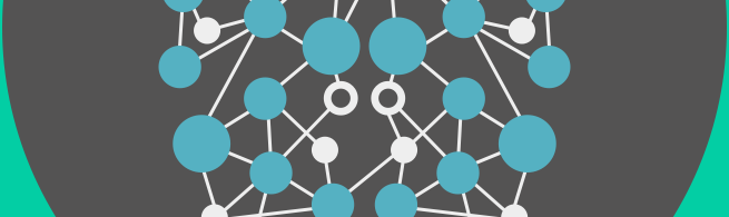 Ilustración para artículo sobre tendencias en Inteligencia artificial 2019