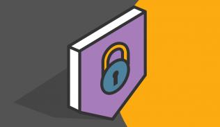 Ilustración para artículo sobre el índice nacional de ciberseguridad.