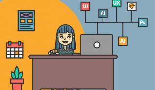 Diseñadora UI