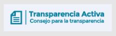 Banner de transparencia activa
