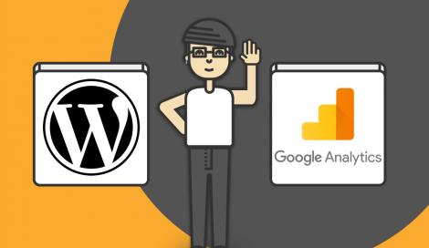 Imagen de Cómo integrar Google Analytics a tu WordPress